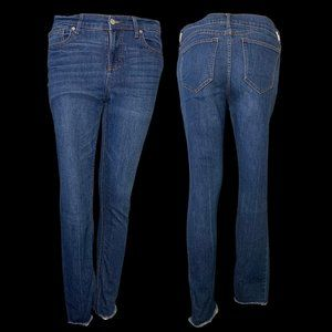 """Old Navy """"The Perfect Jeans"""" - Dark Wash"""